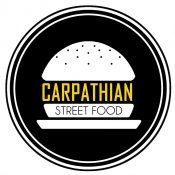 Carpathian logo