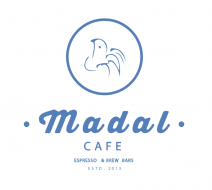 Madal logo
